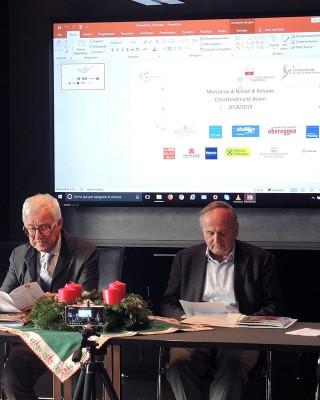 Conferenza Stampa Mercatino di Natale Bolzano – 6