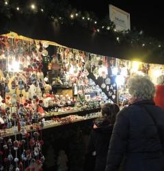 Inaugurazione Mercatino Natale Bolzano 10