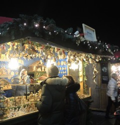 Inaugurazione Mercatino Natale Bolzano 11