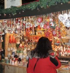 Inaugurazione Mercatino Natale Bolzano 3