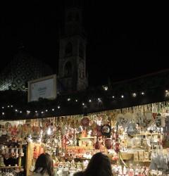 Inaugurazione Mercatino Natale Bolzano 4
