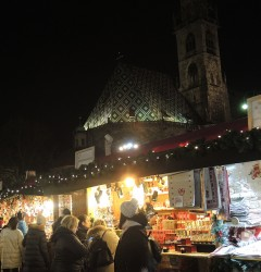 Inaugurazione Mercatino Natale Bolzano 6