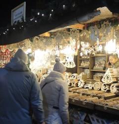 Inaugurazione Mercatino Natale Bolzano 9