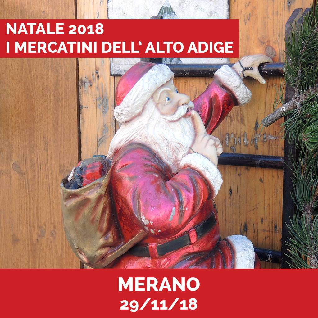 Mercatino Merano 1