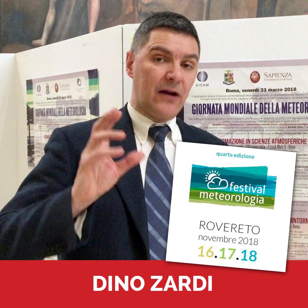 Podcast Dino Zardi