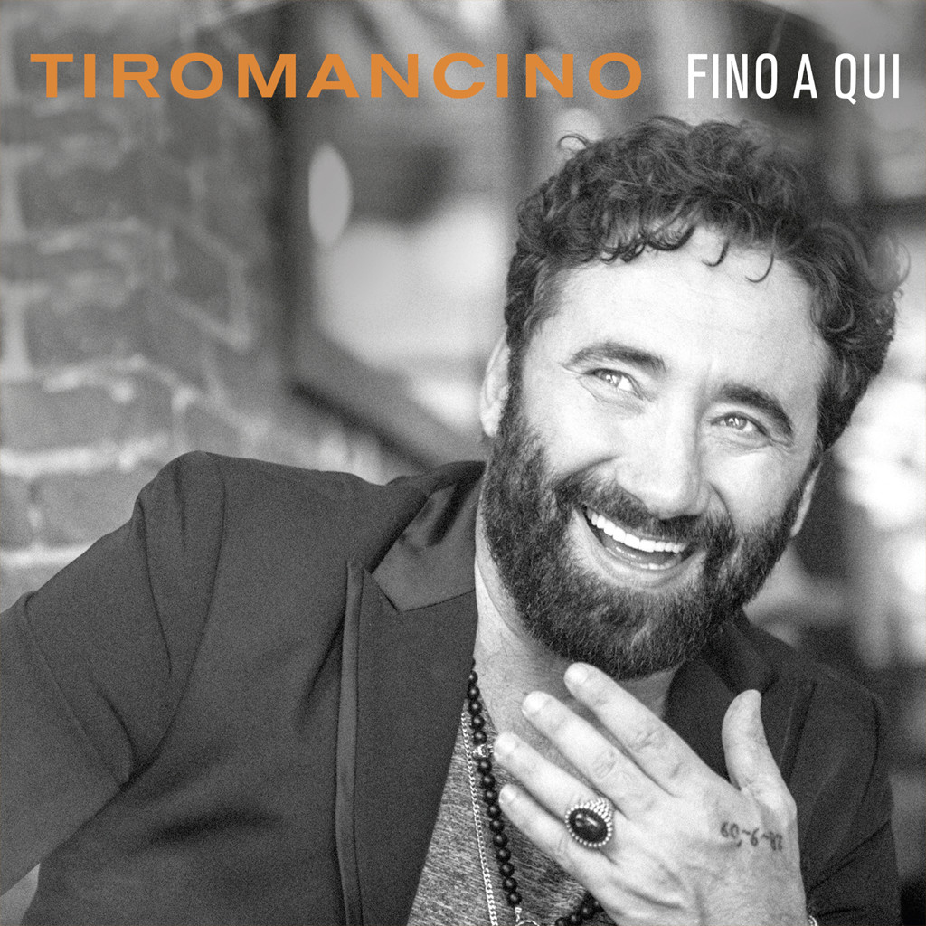 Podcast Disco Novita Tiromancino