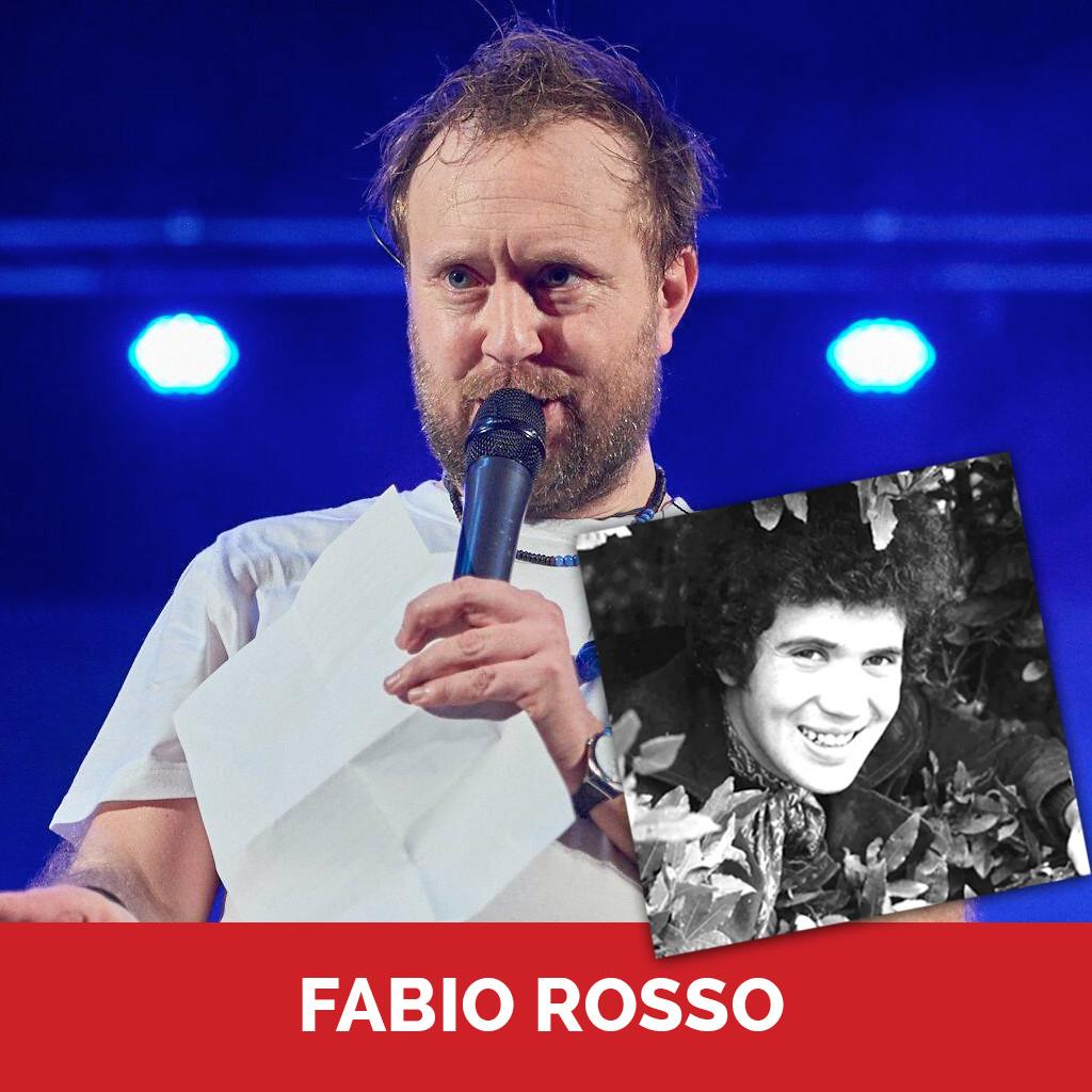 Podcast Fabio Rosso Canto Libero