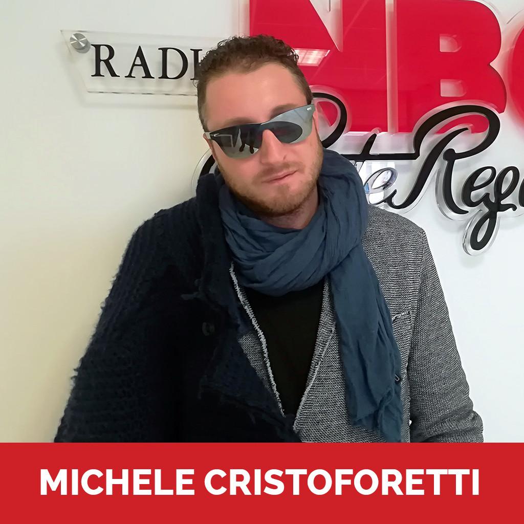 Podcast Michele Cristoforetti
