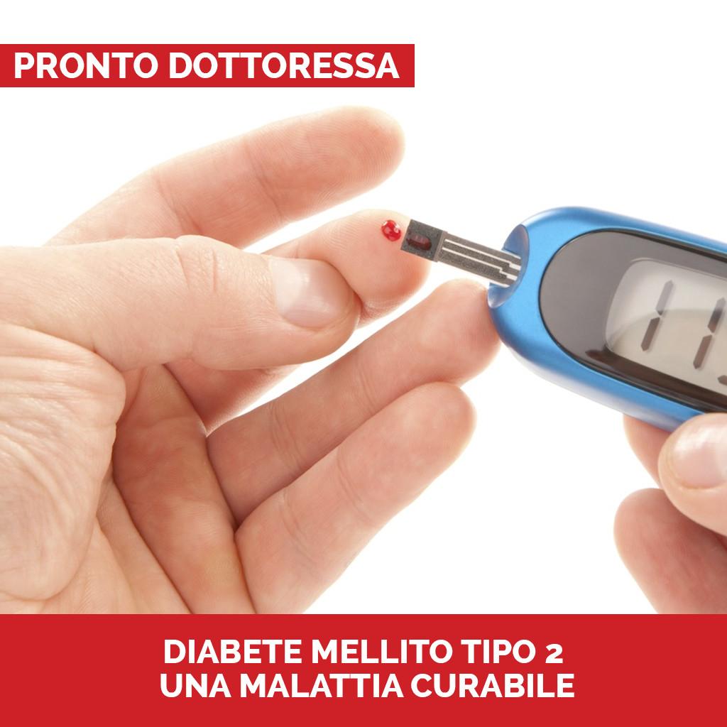 Podcast Pronto Dottoressa Diabete