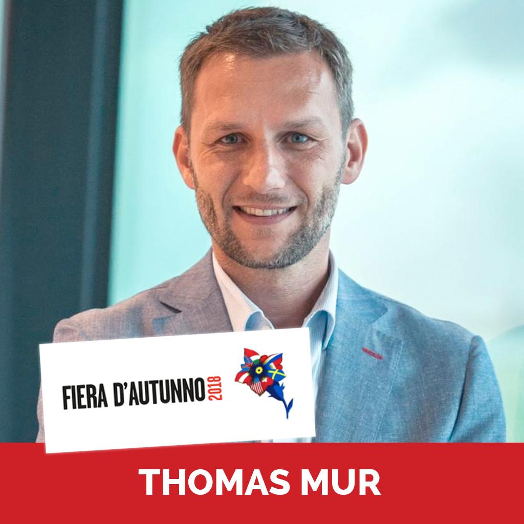 Podcast Thomas Mur Fiera d autunno