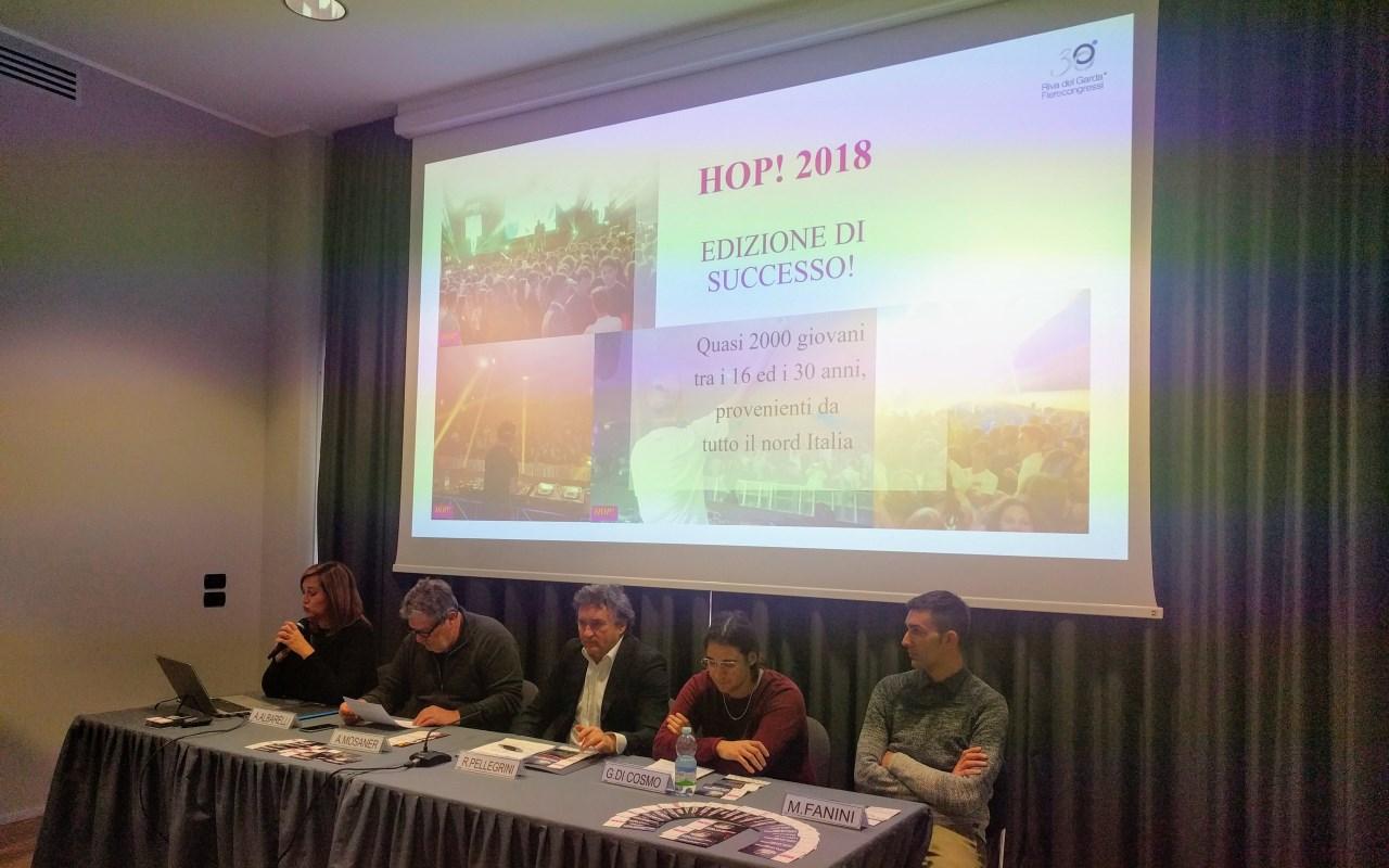 Conferenza HOP