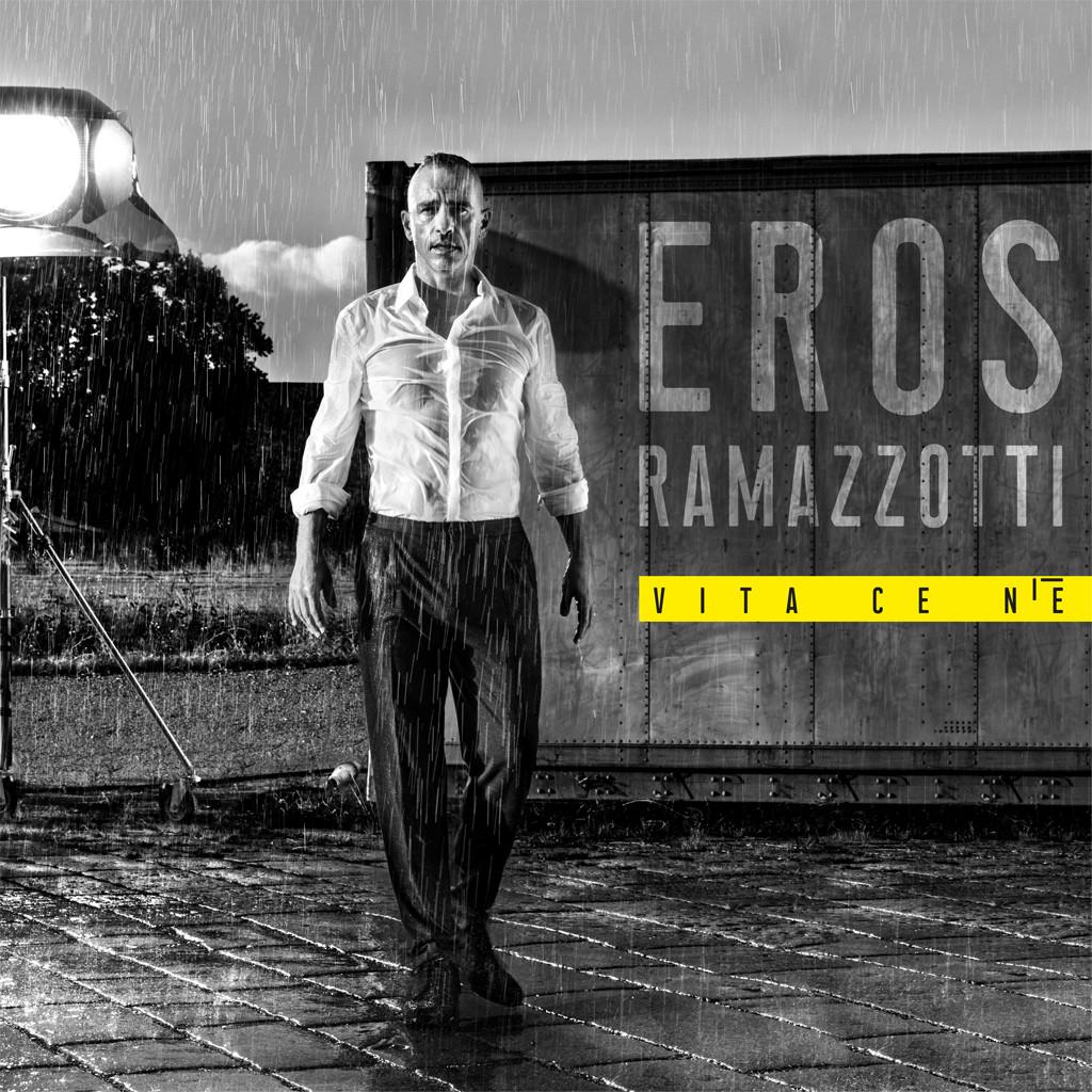 Eros Ramazzotti Vita