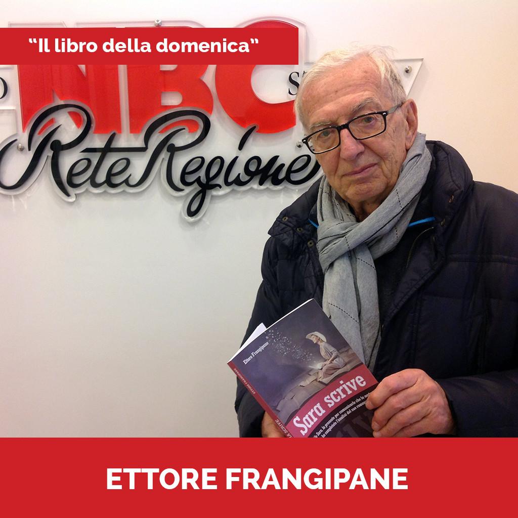 Il libro della domenica Ettore Frangipane