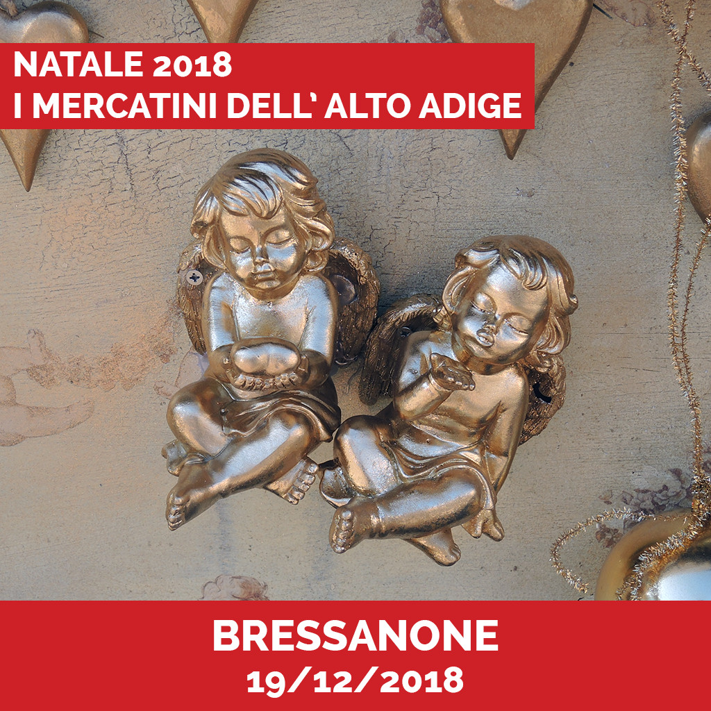 Mercatino Bressanone 3