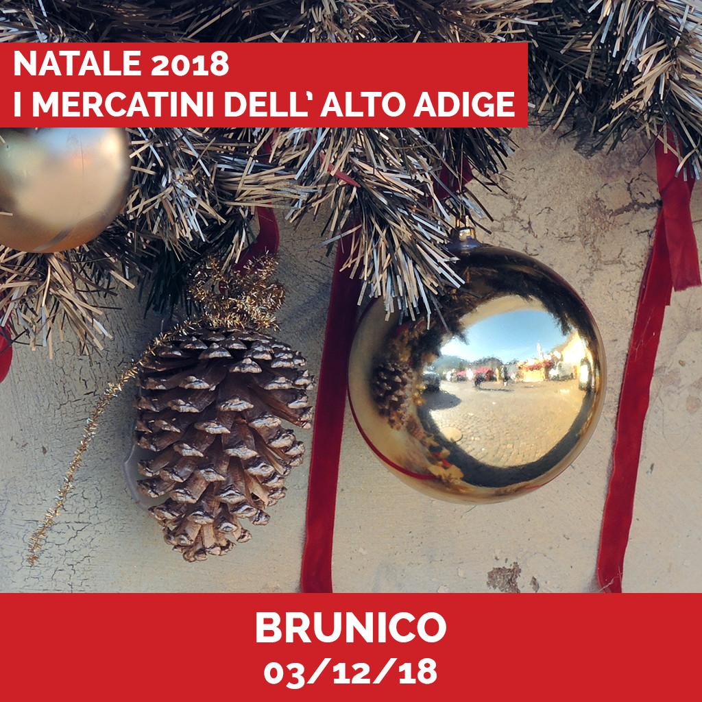 Mercatino Brunico 1