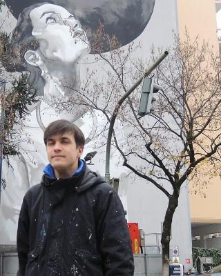 Murale Ricorda la Bellezza – 13