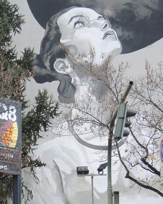 Murale Ricorda la Bellezza – 9