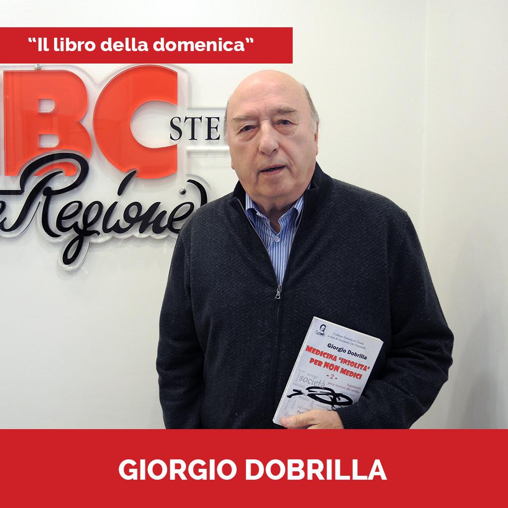 Podcast Il libro della domenica Giorgio Dobrilla