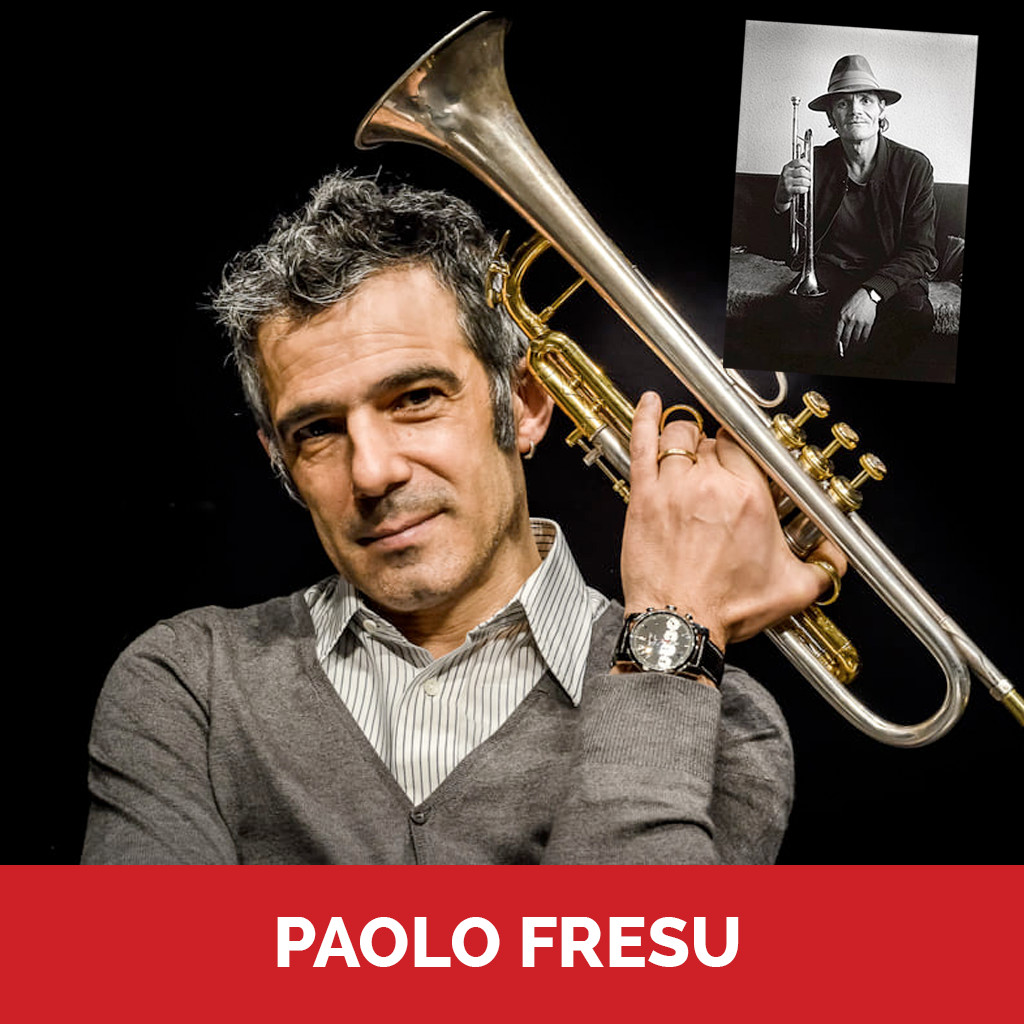 Podcast Paolo Fresu