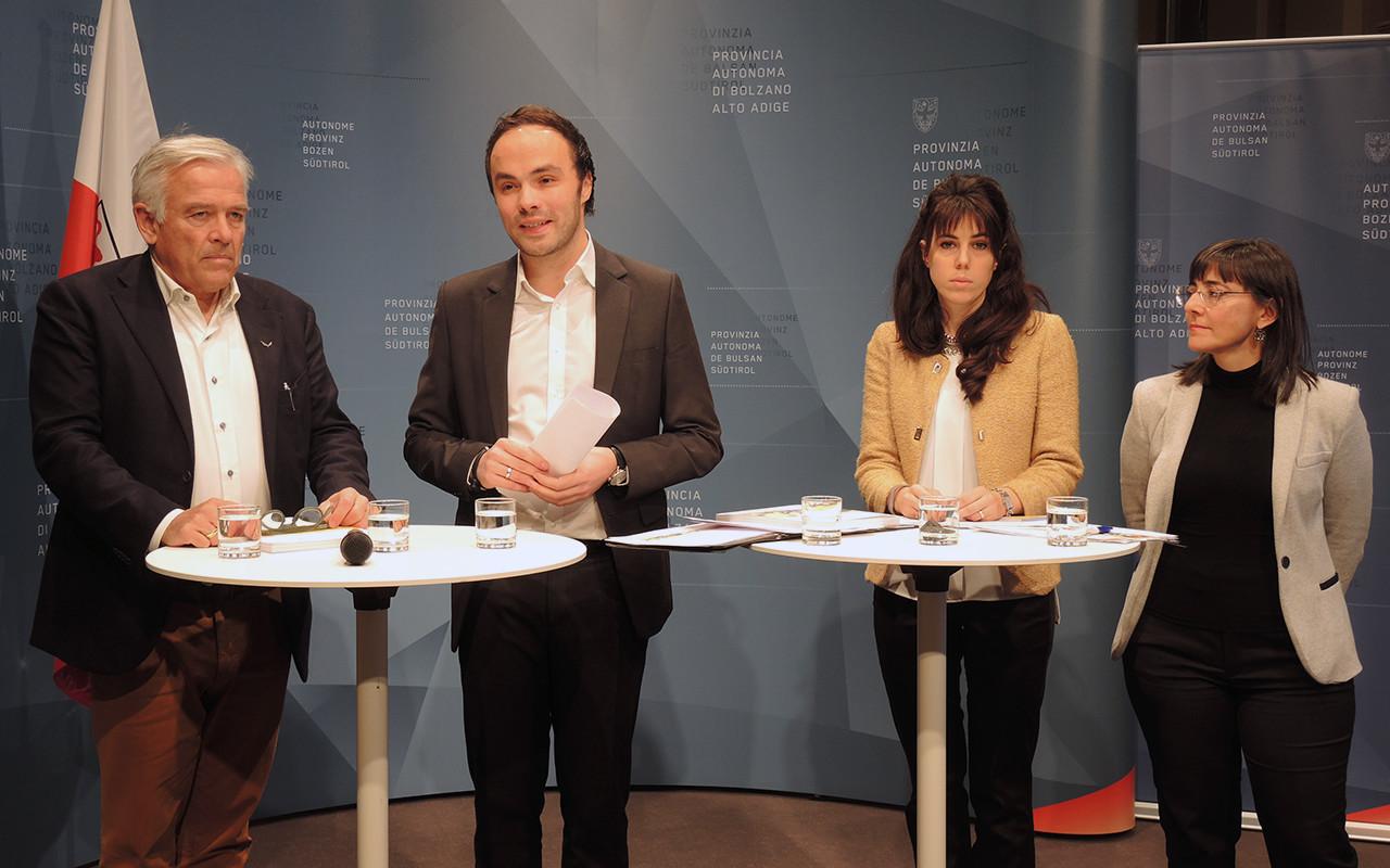 Rapporto Integrazione e Immigrazione 2017-2018 Alto Adige - 7