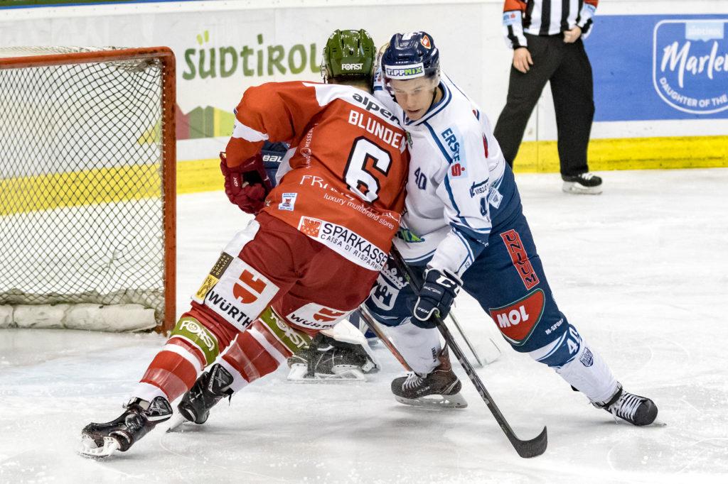 bolzanohockey