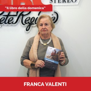 Podcast Il libro della Domenica Franca Valenti