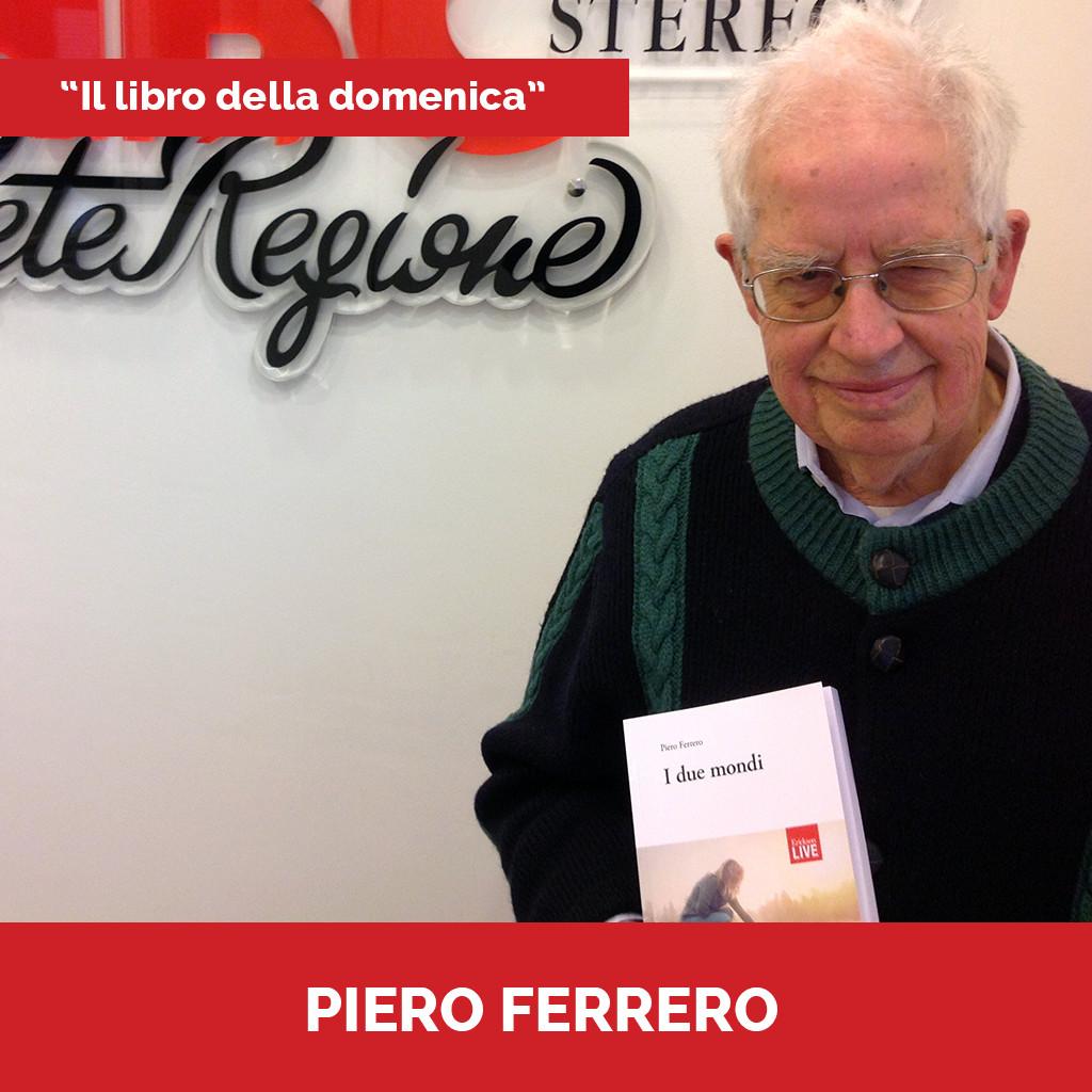 Podcast Il libro della domanica Piero Ferrero