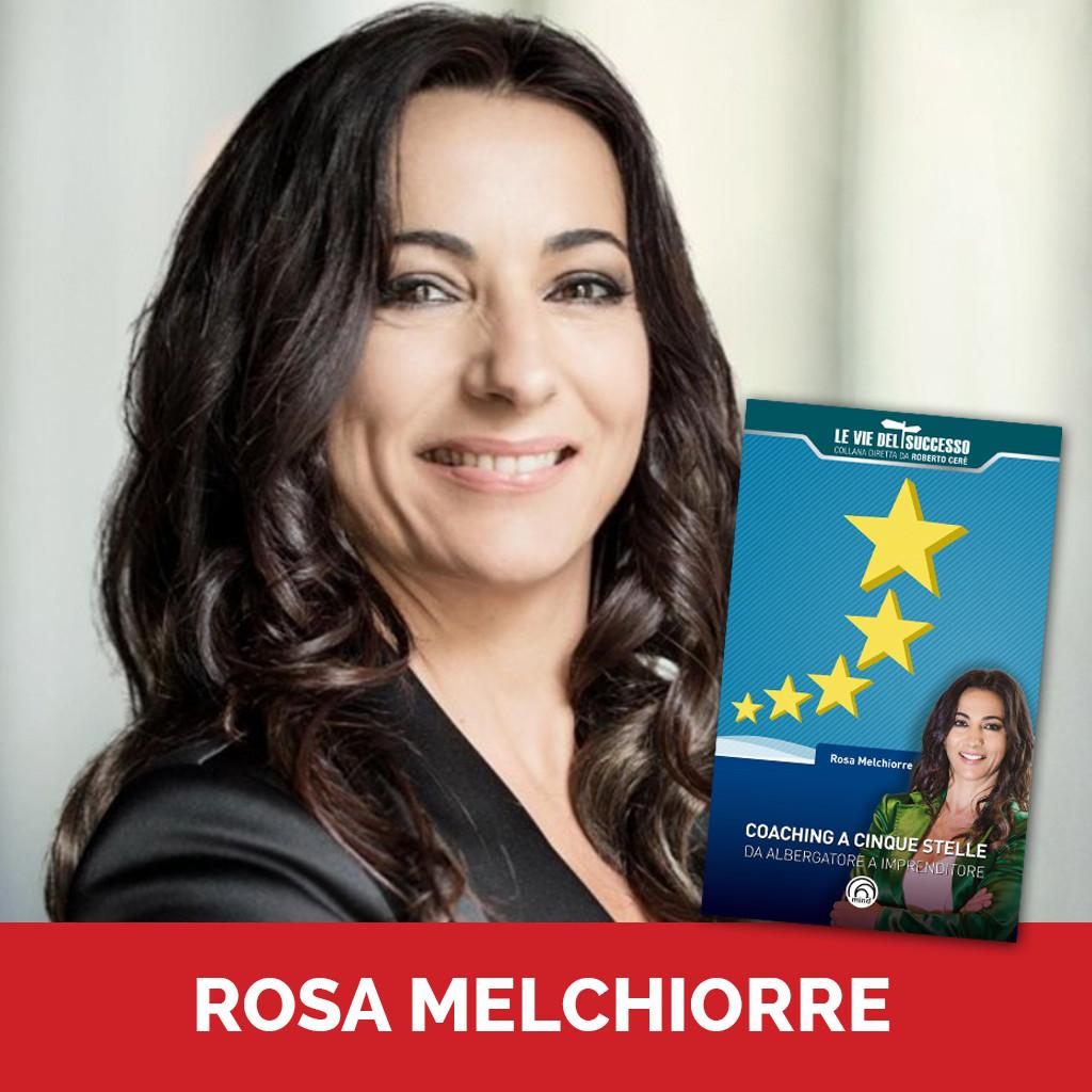 Podcast Melchiorre Rosa