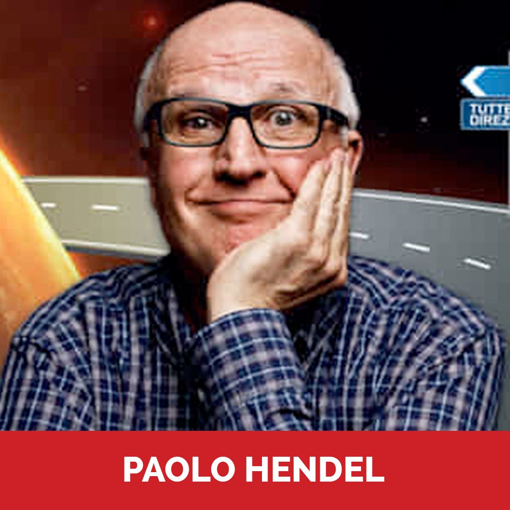 Podcast Paolo Hendel