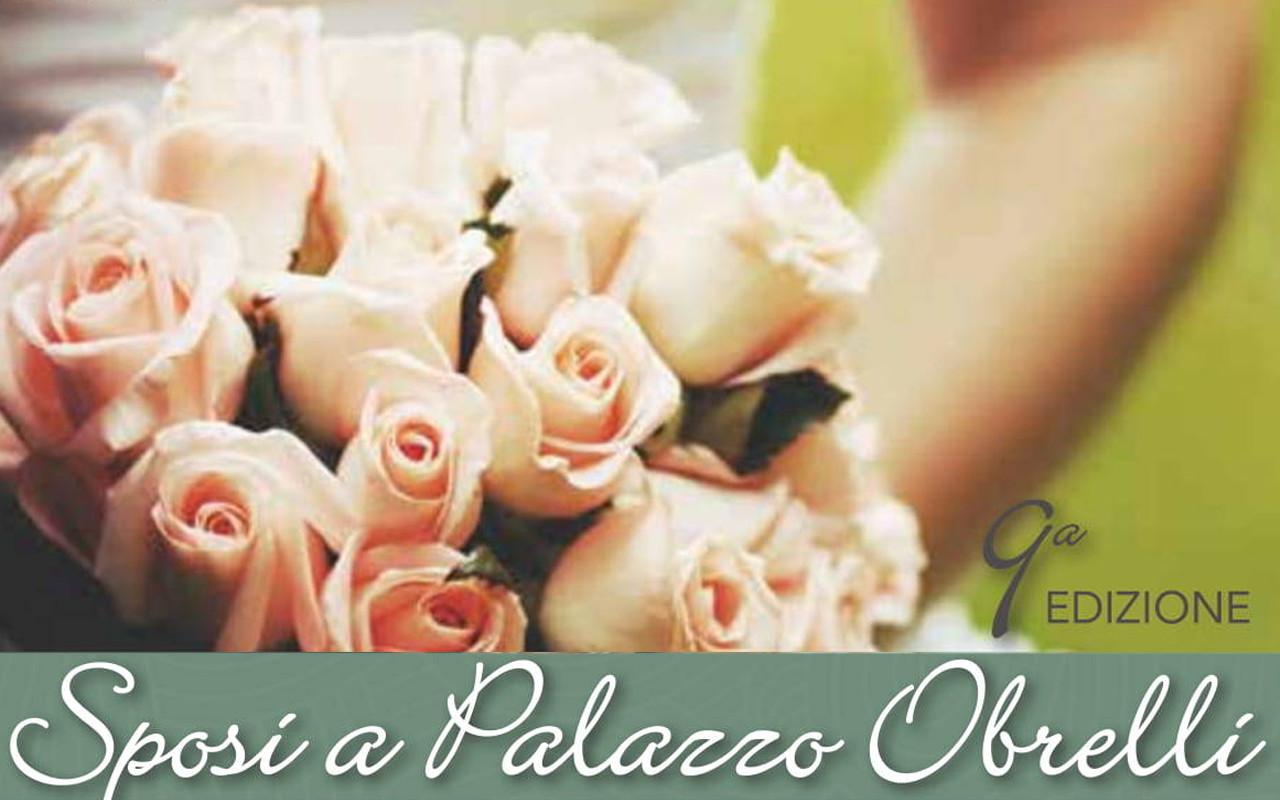 Sposi a Palazzo Obrelli