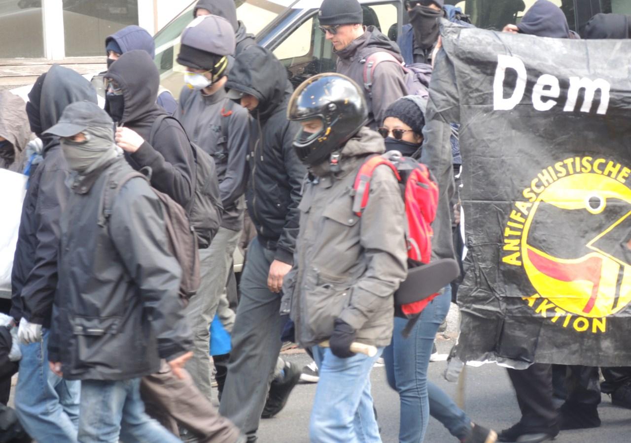 Anarchici Brennero 14