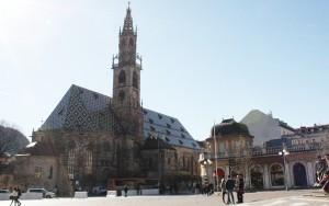 Duomo Bolzano 2