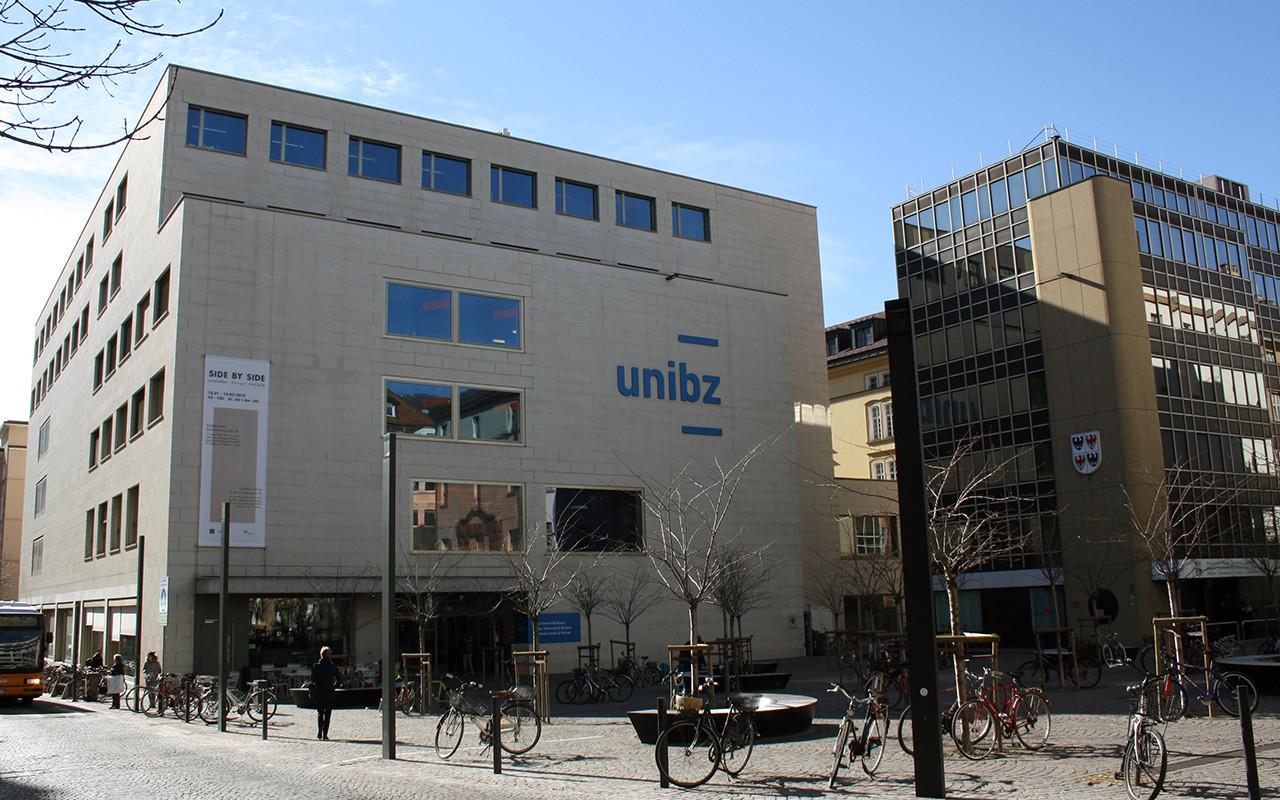 Lub Libera Università di Bolzano UniBz 3