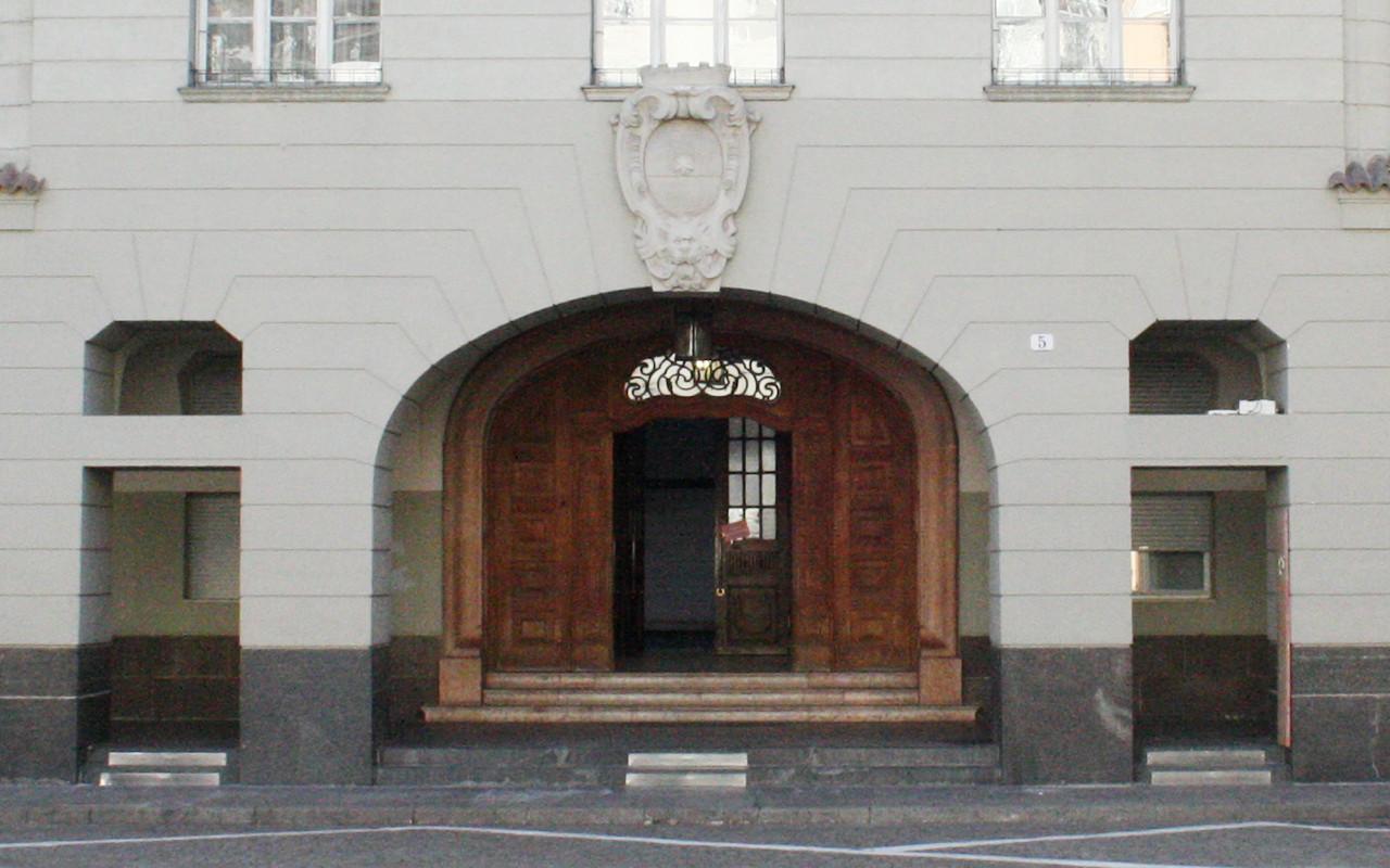 Municipio Bolzano Comune 1