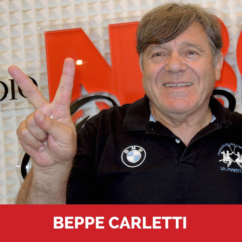 Podcast Beppe Carletti