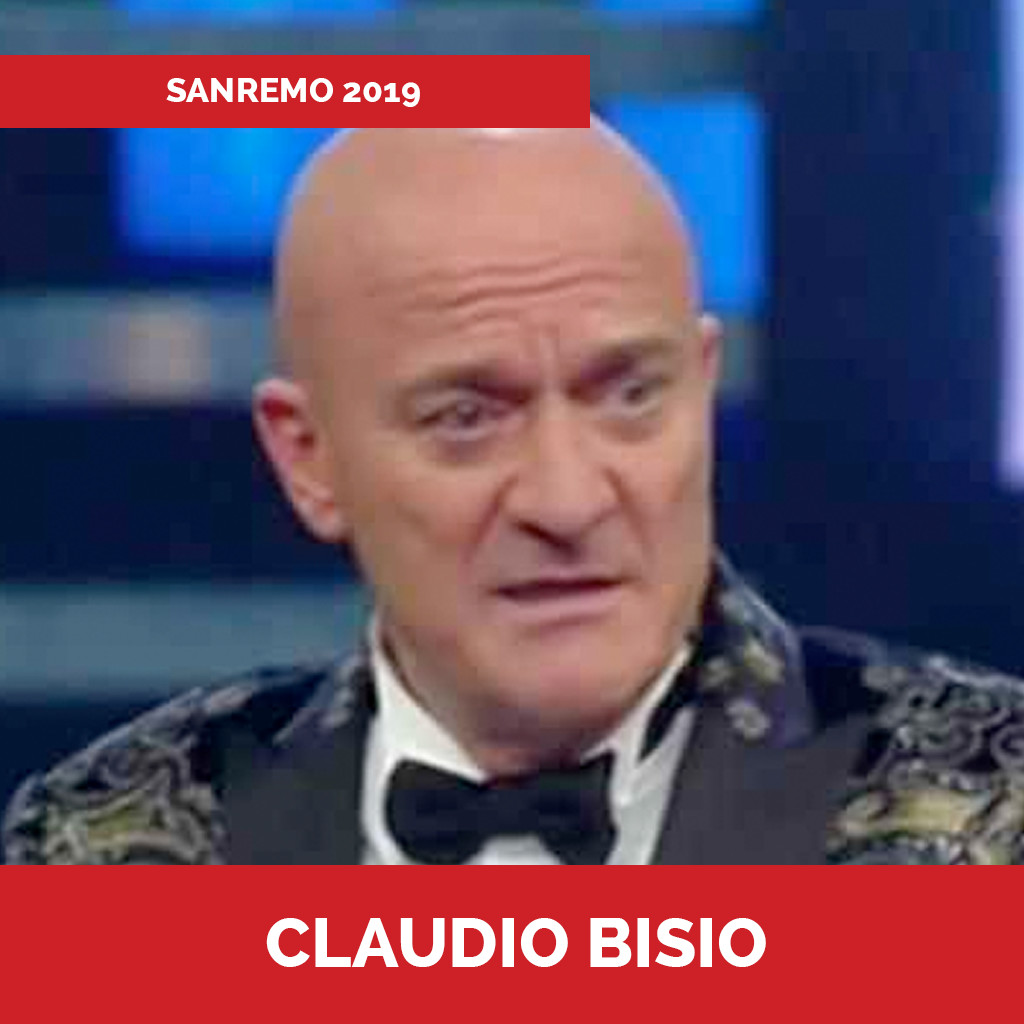 Podcast Bisio