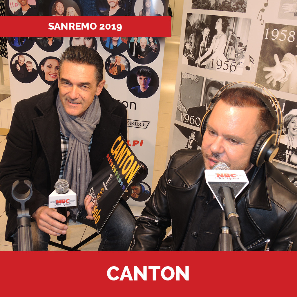 Podcast Canton