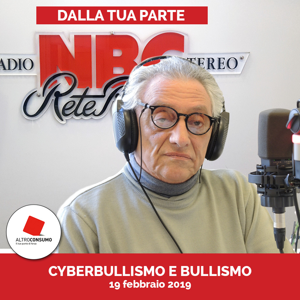 Podcast Dalla tua parte