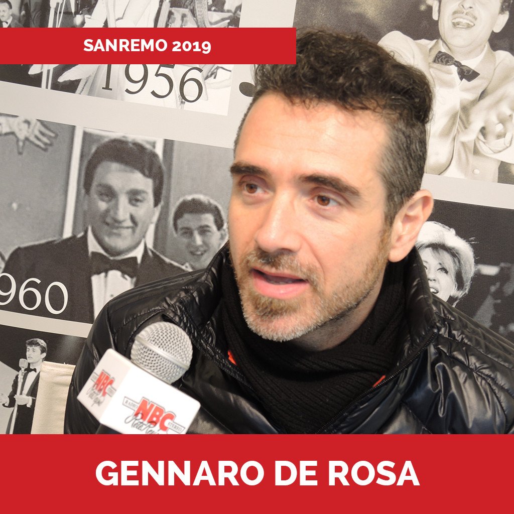 Podcast De Rosa