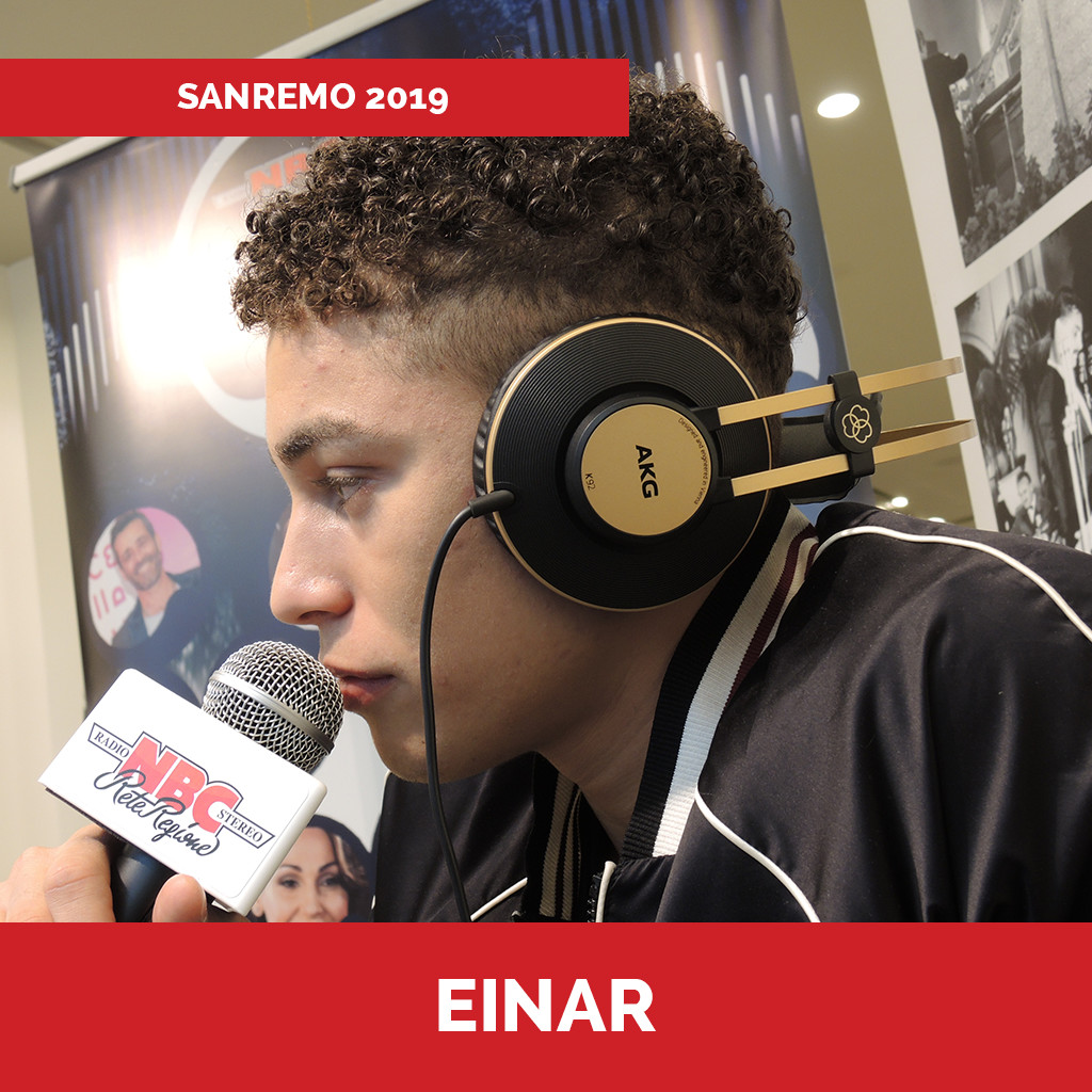 Podcast Einar2