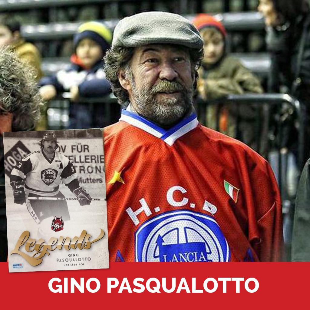 Podcast Gino Pasqualotto