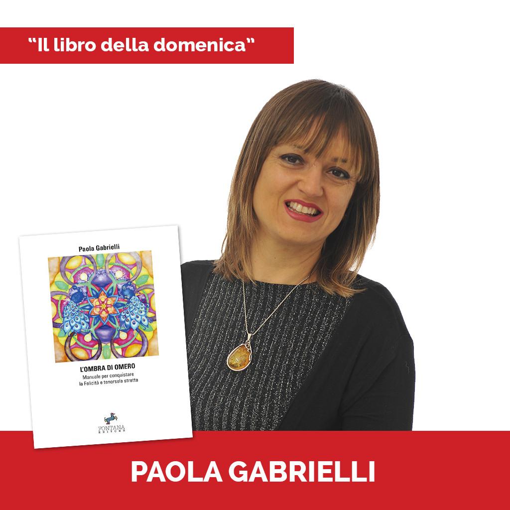 Podcast Il libro della domenica Paola Gabrielli