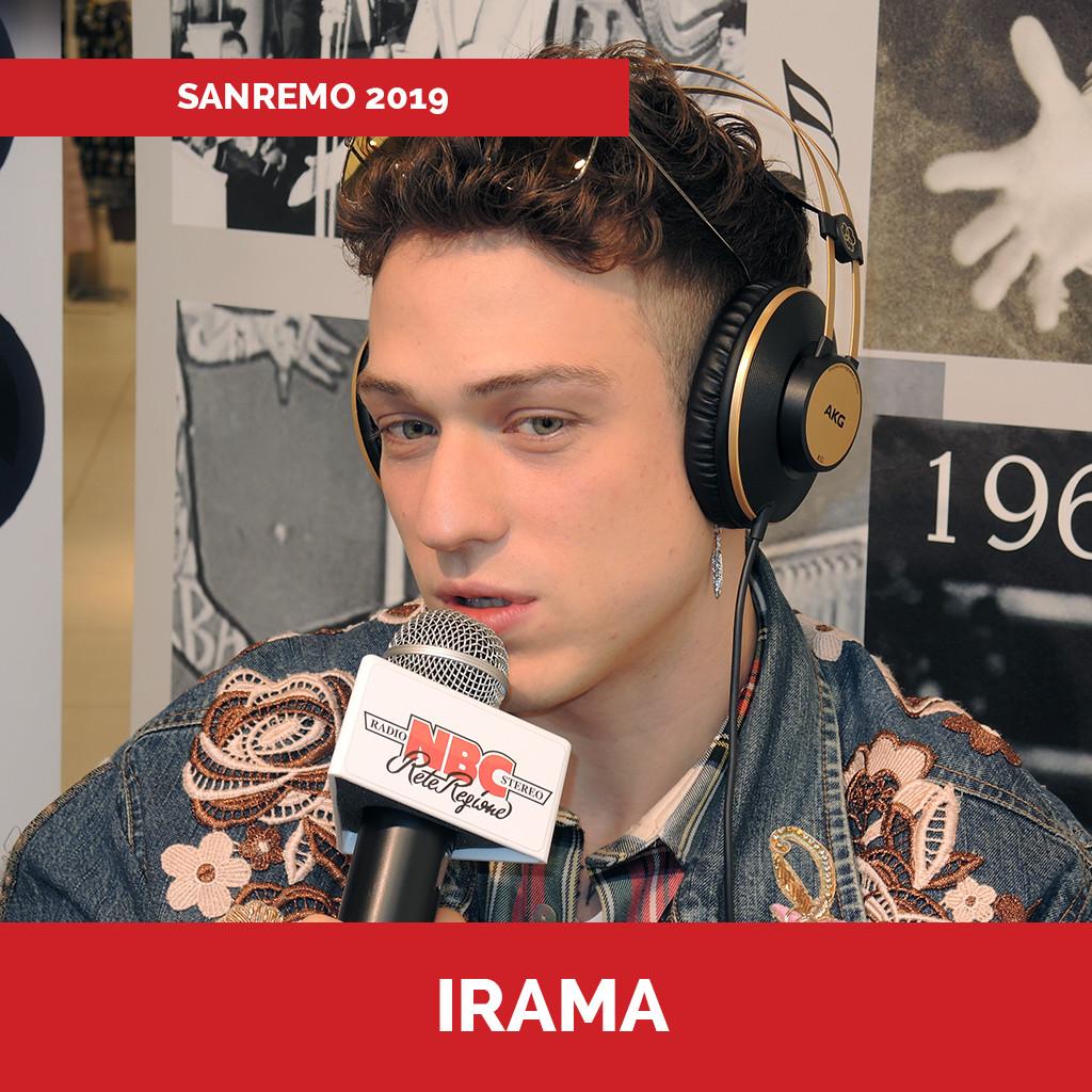 Podcast Irama