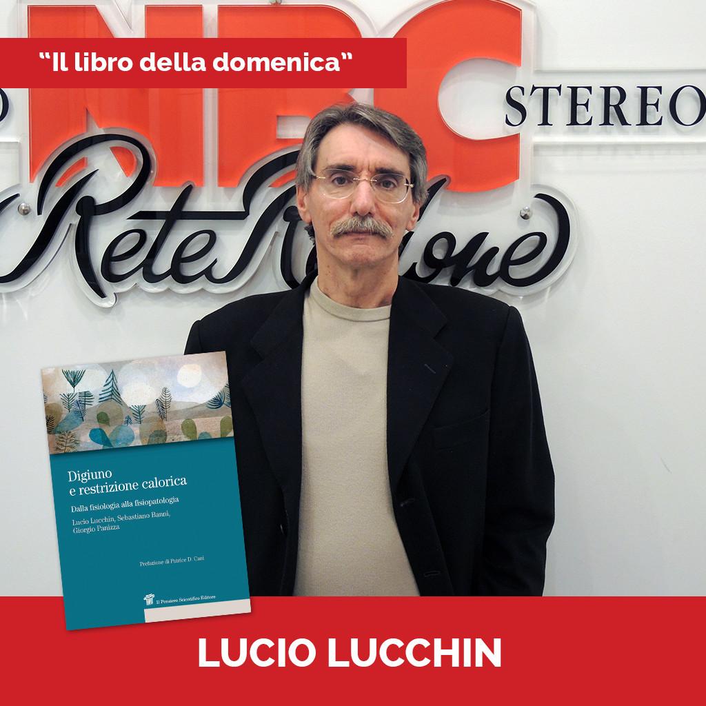 Podcast Lucio Lucchin