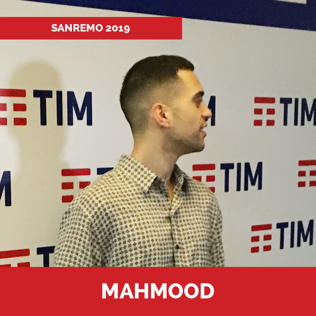 Podcast Mahmood