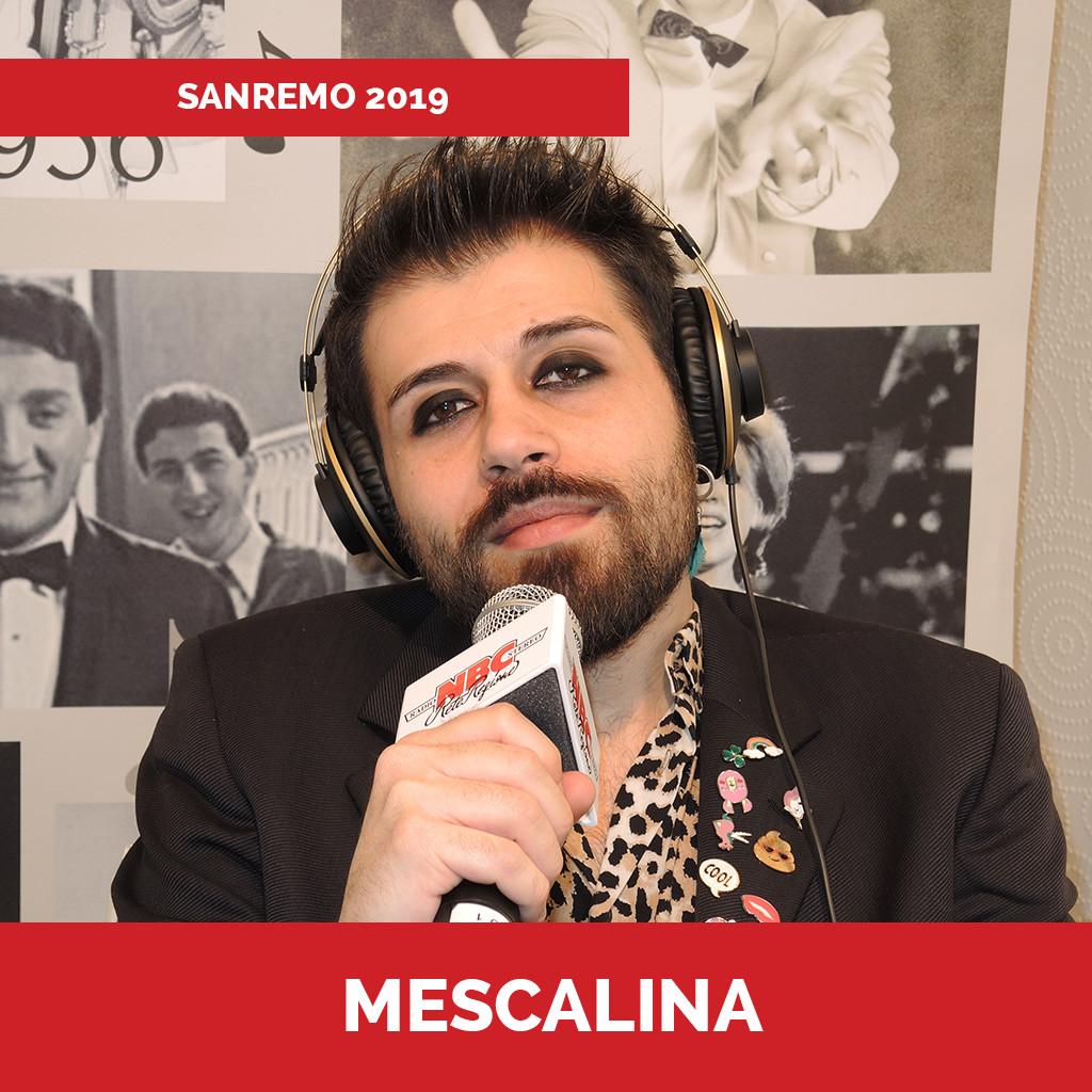 Podcast Mescalina