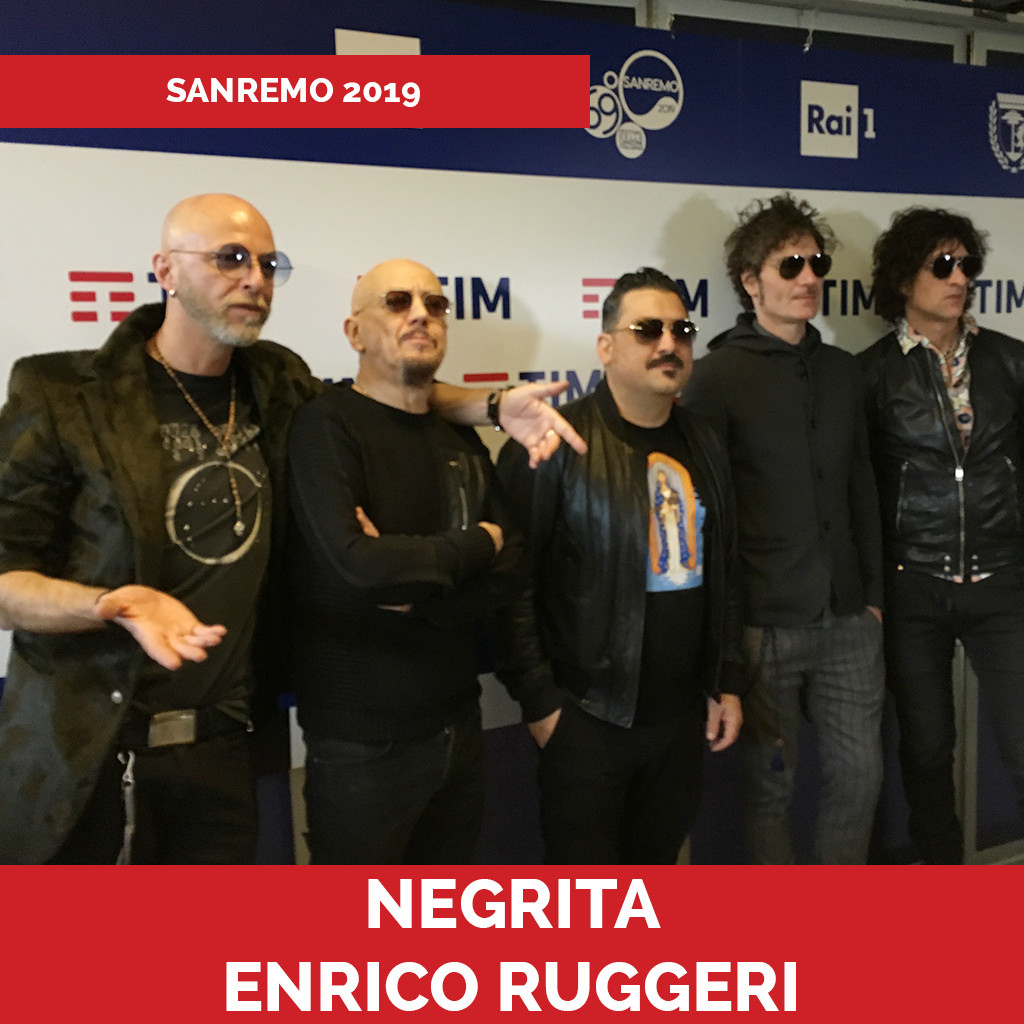 Podcast Negrita