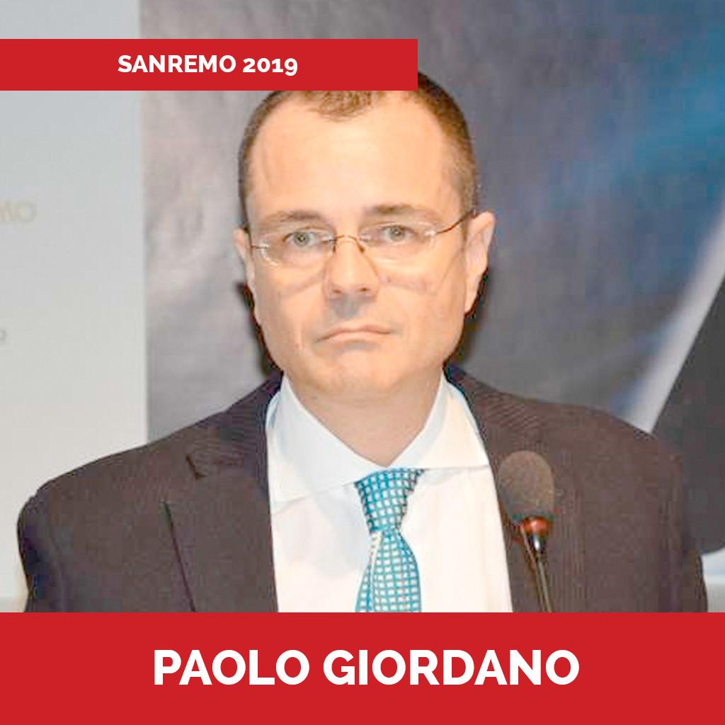 Podcast Paolo Giordano