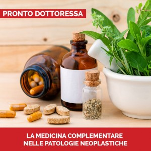 Podcast Pronto Dottoressa Medicina Complementare