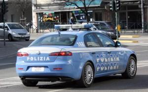 Polizia Bolzano